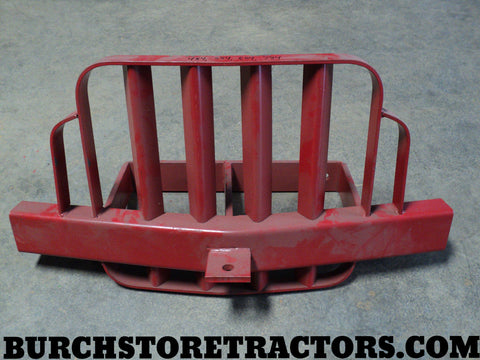Front Bumper 484, 584, 684, 784 International Tractor