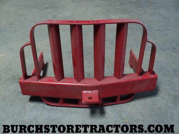 Front Bumper for 454, 464, 574, 674 International Tractor