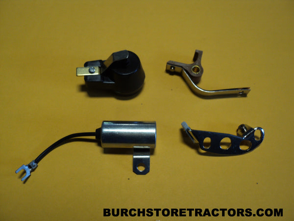 Ford 8N Tractor Ignition Kit