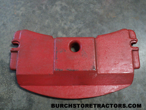 Allis Chalmers D15 Tractor Front Weight