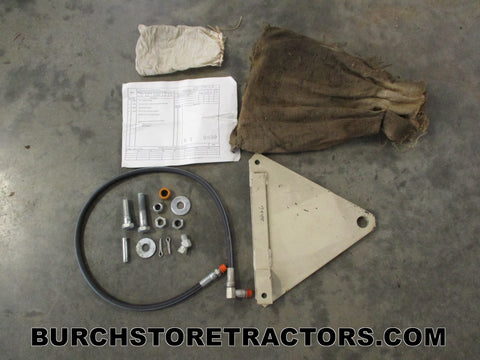 Allis Chalmers B Tractor Woods Mower Hydraulic Kit
