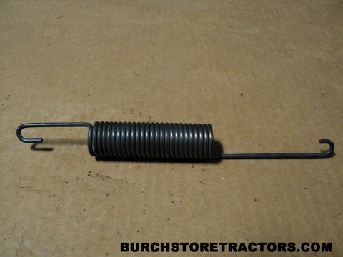 Allis Chalmers G Tractor Brake Return Spring