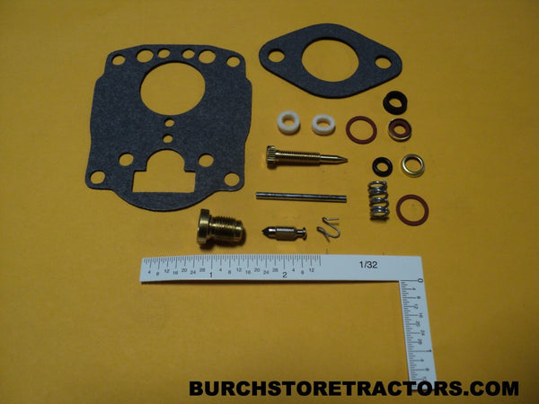 Allis Chalmers G Tractor Carburetor Kit