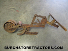 Allis Chalmers G Tractor Planter Runner
