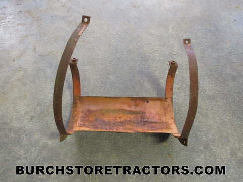 Allis Chalmers G Tractor Fuel Tank Strap