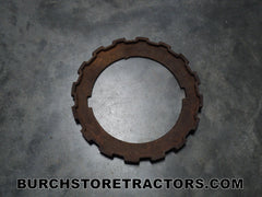 Burch Planter Seed Disc