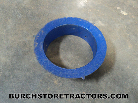 Cole 12MX Fertilizer Hopper Ring