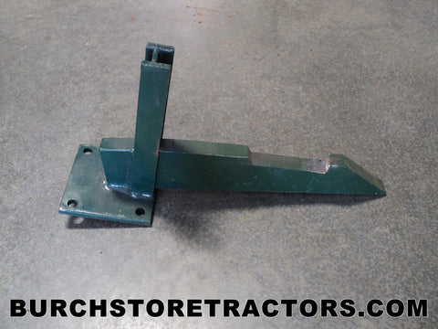 Cole MX12 Planter 1 Point Hitch Prong