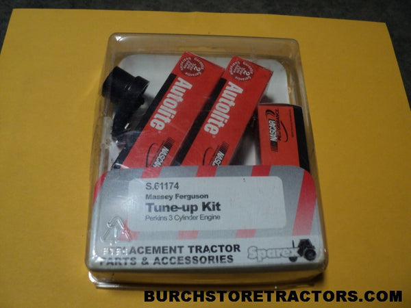 Massey Ferguson 135 Tune Up Kit