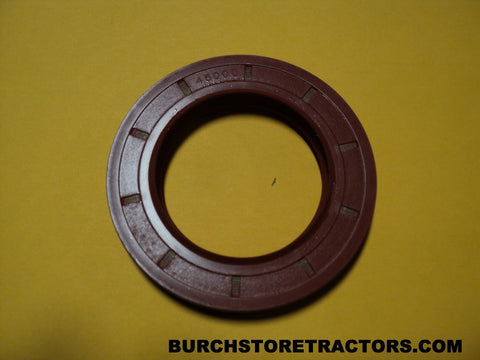Farmall Fertilizer Drive Shaft Seal