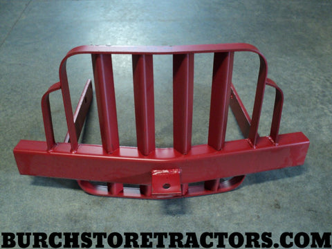 International 444 Tractor Bumper