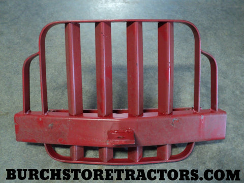 International 234 Tractor Bumper