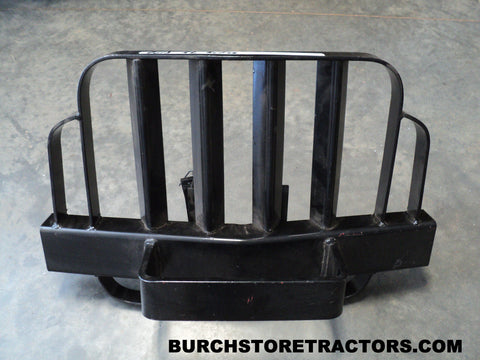 Ford TC Series Tractor Bumper