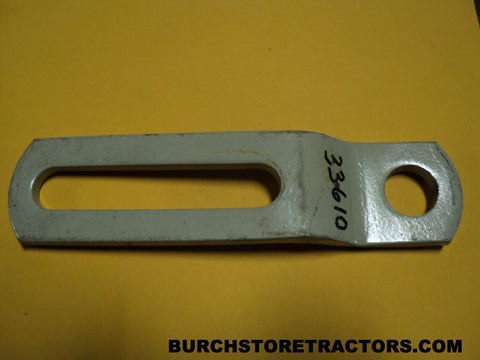 Woods Mower Bracket 33610