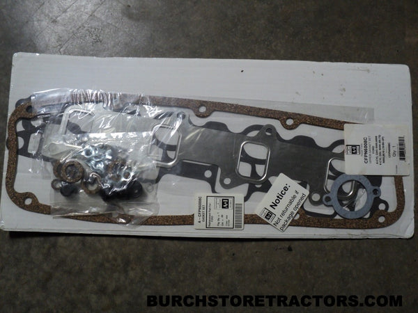 Ford 5000 Upper Engine Gasket Kit CFPN6008C