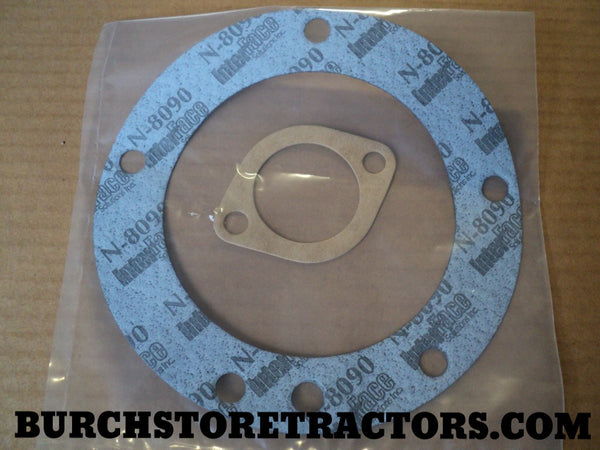 Farmall Cub Steering Housing Gaskets