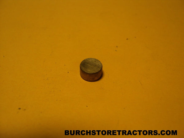 Woods Mower Dowel Plug 7127
