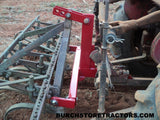 Farmall 140 Tractor 1pt hitch to 3 Point Hitch