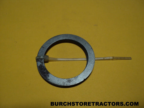Woods Mower Friction Disc 19479