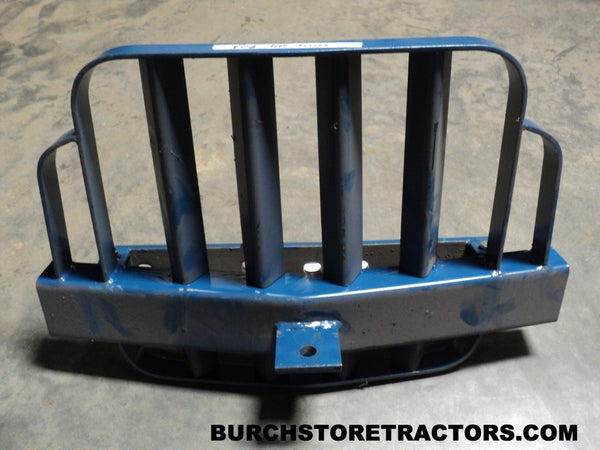 Ford 1000 Series Tractor Bumper