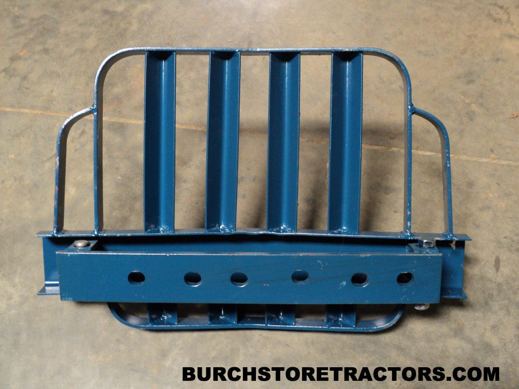 Ford Tractor 800 Series Front Bumper : New front bumper for ford series tractors free