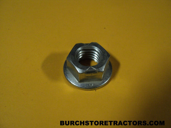 Woods Mower Lock Nut