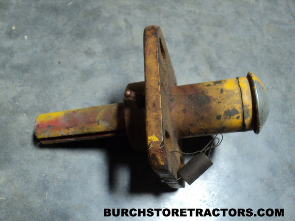 Woods Mower Spindle : Woods mower spindle free shipping burch store