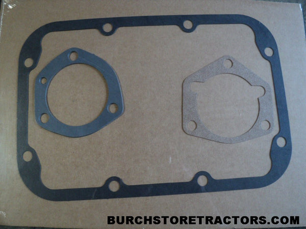 Farmall 140 tractor transmission gaskets