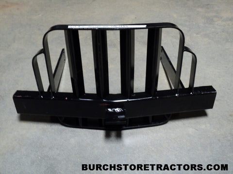 David Brown 1200 Tractor Bumper