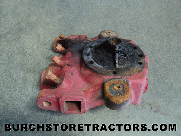 Farmall 100 Tractor Industrial Front Steering Housing