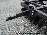 Farmall 140 Tractor Quick Hitch Disc Harrow