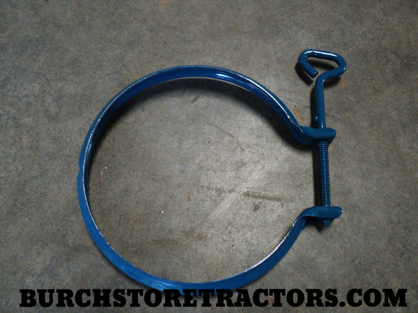 Farmall Super A Tractor Air Breather Ring
