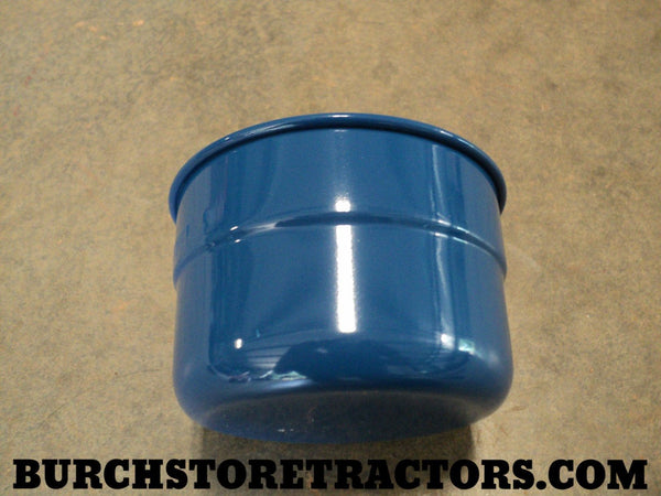Farmall 100 Tractor Air Breather Bottom Cup