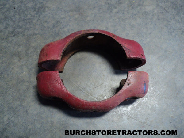 Farmall 140 Tractor Axle Clamp