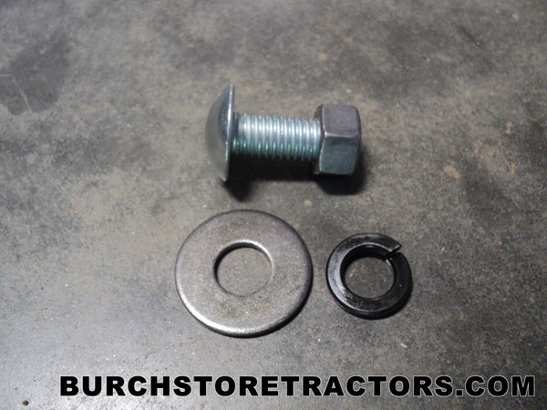 Farmall 140 Tractor Bail Support Mounting Bolt