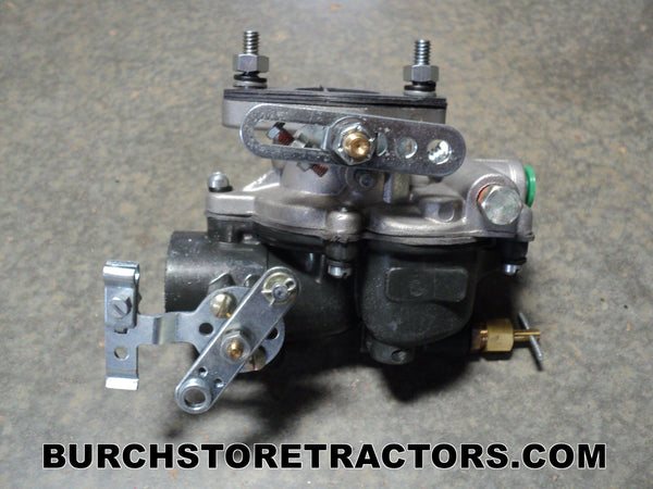 New Zenith Carburetor for Allis Chalmers, Case, International, Farmall, John Deere, Oliver and Other Tractor Models