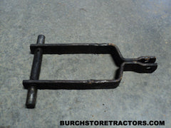 Farmall 140 Tractor Clutch Release Yoke