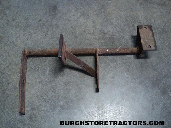 Farmall 140 Tractor Fertilizer Attachment Countershaft Frame