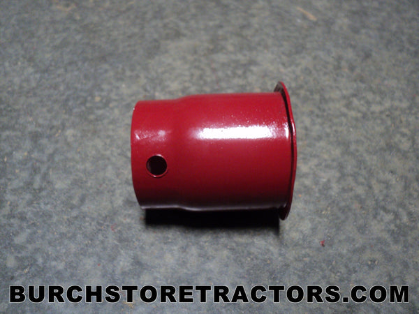 Farmall 140 Tractor Fertilizer Divider Connector Tube