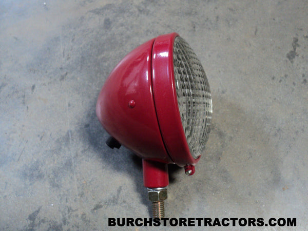 Farmall 130 Tractor Front Head Light