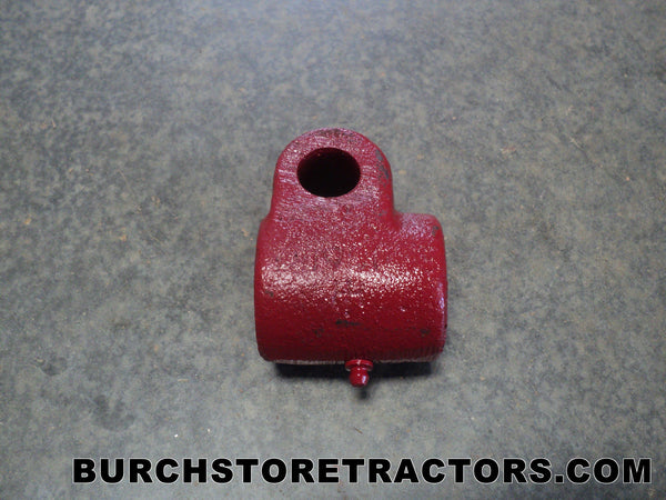Farmall 140 Tractor Quick Hitch Connector