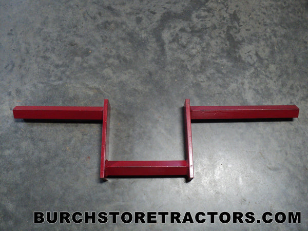 Farmall 140 Tractor Row buster Bar