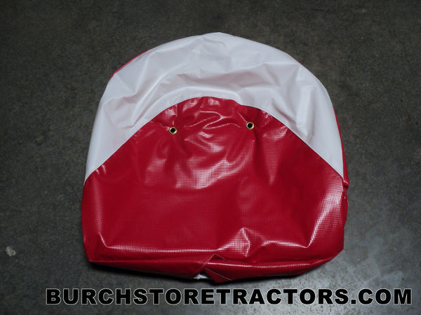 Farmall 140 Tractor Pan Seat Cover