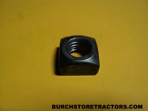 Farmall Super A Tractor Wedge Bolt Nut