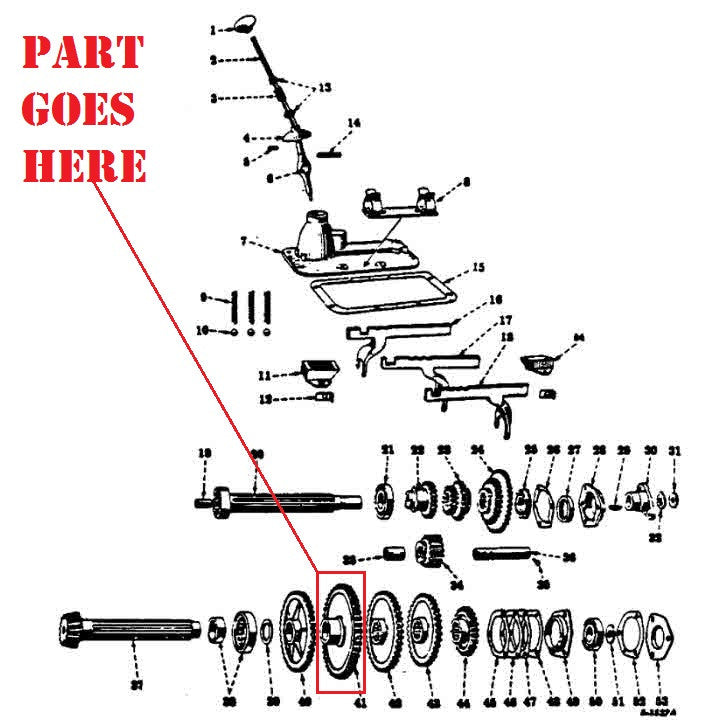 Farmall Md Wiring Diagram - Diagrams Catalogue on