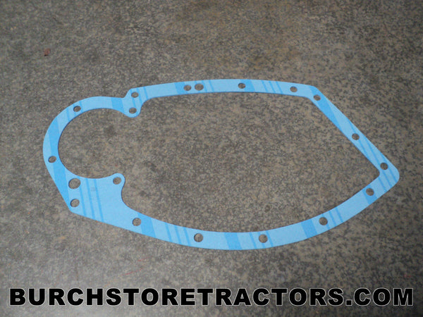 Farmall 200 Tractor Front Crankcase Cover Gasket