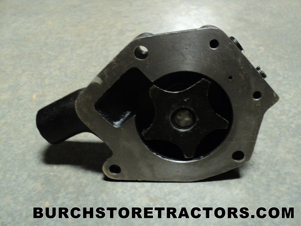 Farmall Tractor Water Pump : New water pump with gasket for farmall