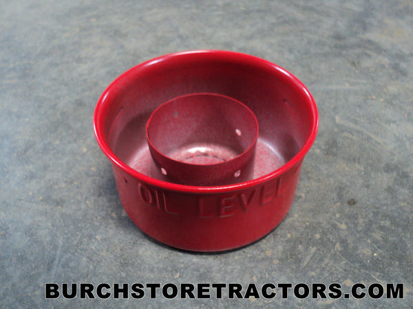 Farmall A Tractor Air Breather Oil Cup