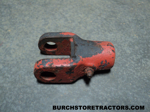 Farmall Cub Tractor 1 Point Fast Hitch Pivot