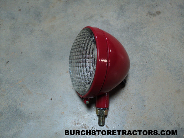 Farmall Cub Tractor 6 Volt Front Head Light